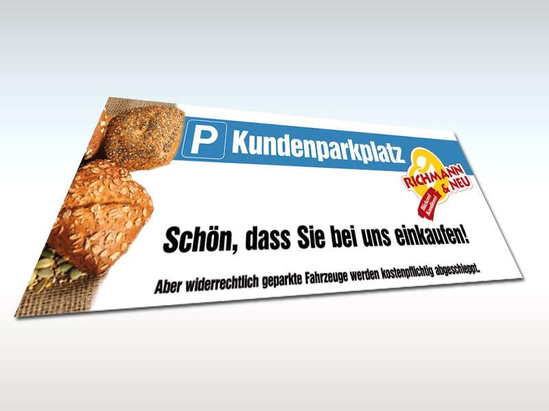 [object object] Print it banner richmann und neu