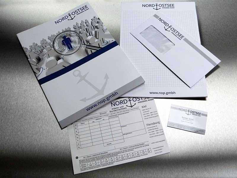 CD NOP GmbH Corporate Design NOP GmbH cd nop gmbh Update it cd nop gmbh