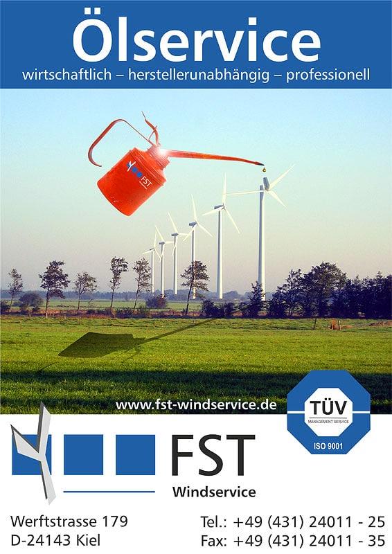 Digitale Bildbearbeitung FST dig fst  Show it dig fst