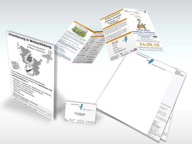 Corporate Design WBV form it corp wbv2  Show it form it corp wbv2