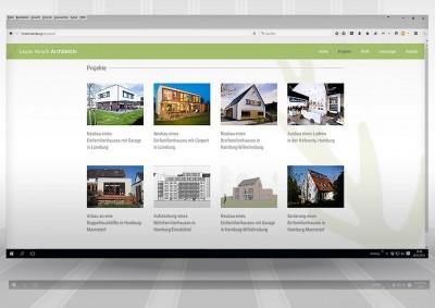 Webdesign Hirsch Architektin hirsch architektin 1 400x283  Show it hirsch architektin 1 400x283