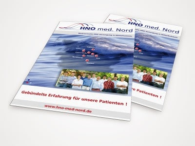 Plakate HNO med Nord hno 1 400x300  Show it hno 1 400x300