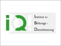 Institut für Bildungsdienstleistung [object object] Reference it iq 200x150