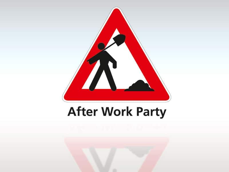 Logodesign Afterwork l afterwork 1  Show it l afterwork 1