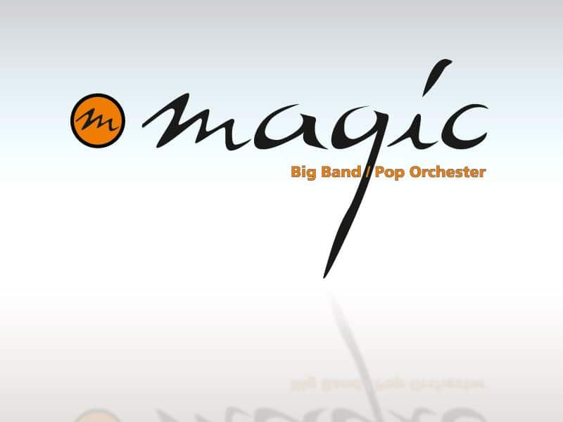 Logodesign Magic 25 l magic 1  Show it l magic 1