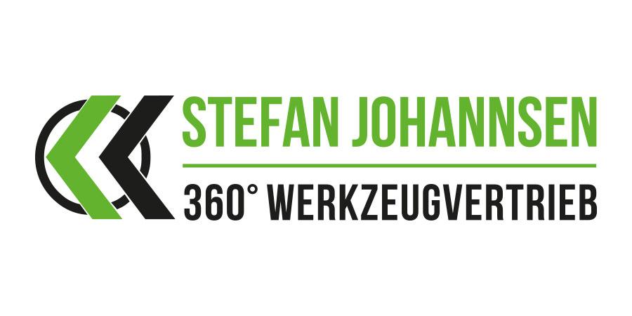 Logo Johannsen Werkzeugvertrieb