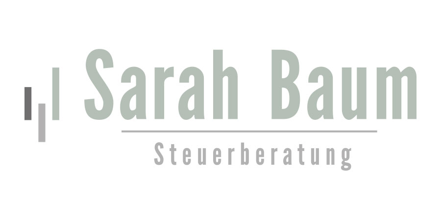 Logo Baum Steuerberatung