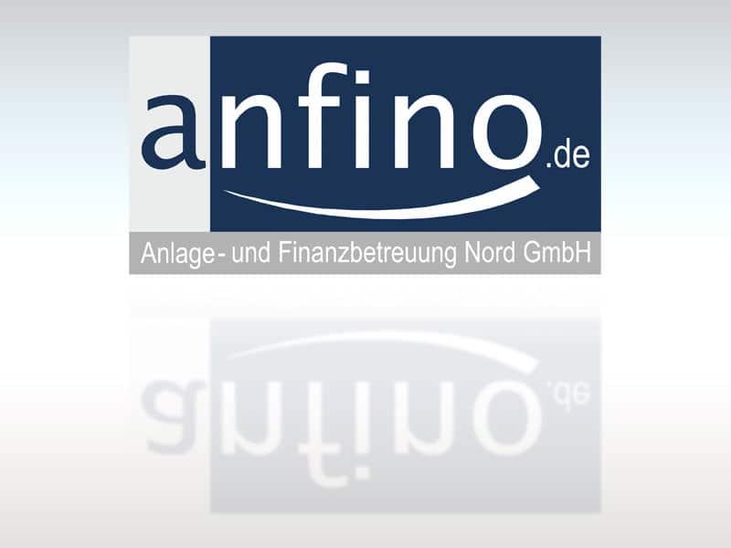 Logodesign Anfino GmbH lt anfino  Show it lt anfino