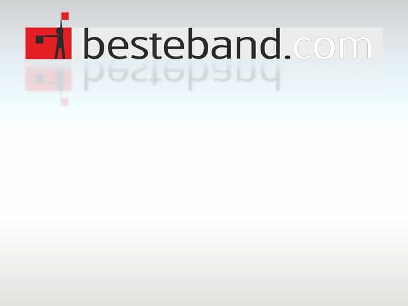 Logodesign Besteband lt besteband  Show it lt besteband