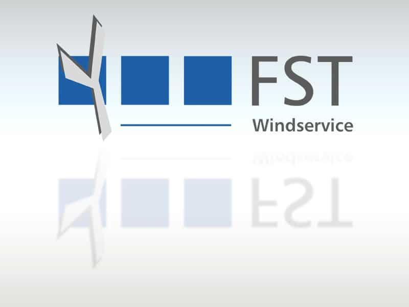 Logodesign FST lt fst  Show it lt fst