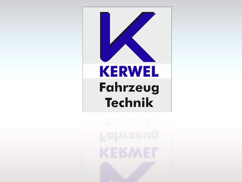 Logo Kerwel Fahrzeugtechnik lt kerwel  Show it lt kerwel