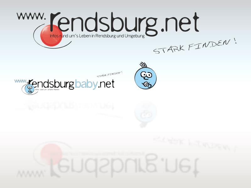 Logodesign RD Net lt rdnet  Show it lt rdnet