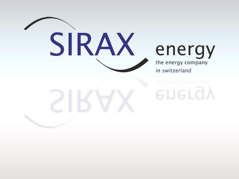 Logodesign Sirax lt sirax  Show it lt sirax