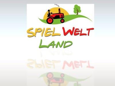 Logodesign Spielweltland lt spielwelt 400x300  Show it lt spielwelt 400x300