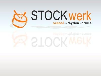 Logodesign Stockwerk lt stockwerk 1 400x300  Show it lt stockwerk 1 400x300
