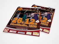 Flyer Magic 25 magic 1 200x150