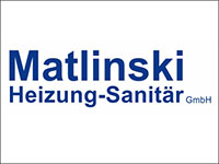 Matlinski GmbH [object object] Reference it matlinsk 200x150
