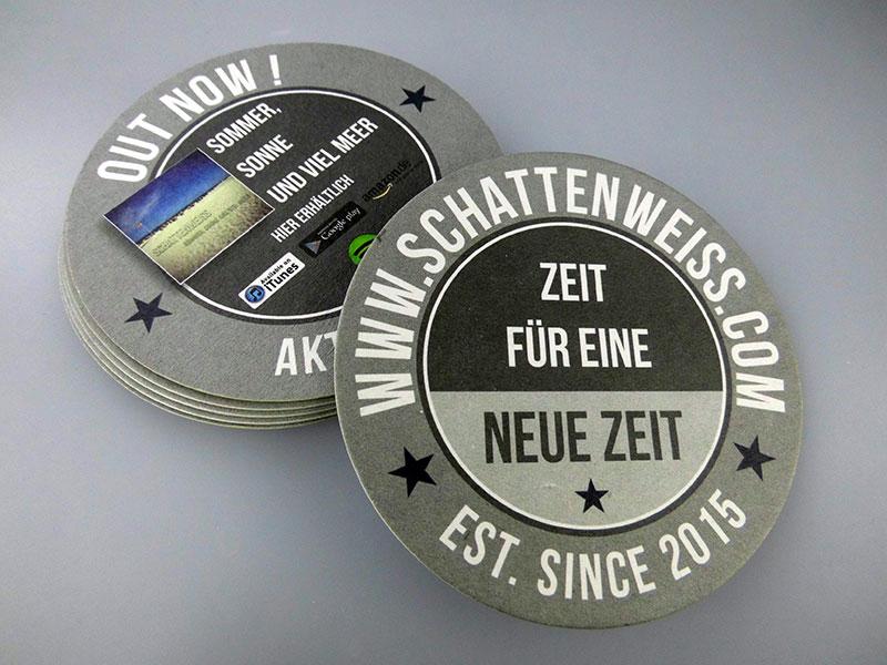 Schattenweiss Bierdeckel [object object] Print it schattenweiss bierdeckel 1