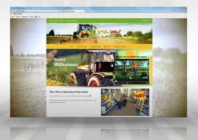 Webpräsenz Spielweltland web spielwelt 400x283  Show it web spielwelt 400x283