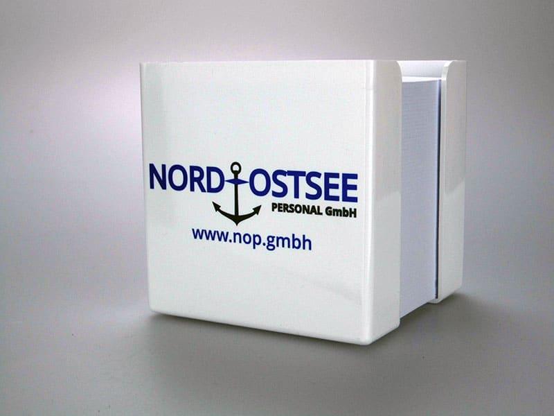 Zettelbox NOP GmbH